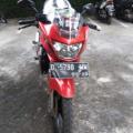 kawasaki ninja R 150 CC tahun 2015