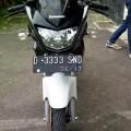 Kawasaki Ninja R 150cc Tahun 2012