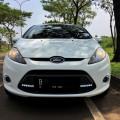 Fiesta 1.4 Trend At 2011 Putih