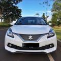 Suzuki Baleno 1.4 GL Automatic Putih 2017