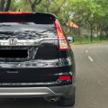 CRV 2.4 L AT Hitam 2015 Facelift