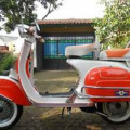 Vespa SPRINT ANTIK