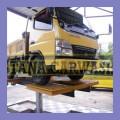 Lift Hidrolik Cuci Mobil tipe H-IKAME 1800