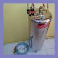 Tabung Salju 304 Kapasitas 40 liter 1804
