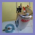 Tabung Salju 304 Kapasitas 20 liter 1805