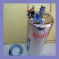Tabung Snow Wash 201 Ukuran 40 liter 1808