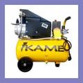 Kompresor Angin Portable IKAME 3/4 HP 1111