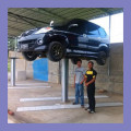 Hidrolik Cuci Mobil Type-X STORM 2000