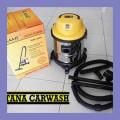 Vacuum Cleaner Wet N Dry IKAME 1272