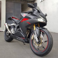 Honda New CBR 250 Rr ABS 2017 Black Km Low 2rb Full Original
