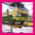 Usaha Cuci Mobil - Lift Hidrolik Cuci Mobil tipe H-IKAME Di Lampung