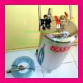 Kompresor Angin - Tabung Salju 304 Kapasitas 20 liter Di Jawa Barat