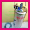 Cuci Mobil - Tabung Snow Wash 201 Ukuran 40 liter Di DI Yogyakarta