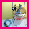 Cuci Motor - Tabung Snow Wash 201 Ukuran 20 liter Di Bali