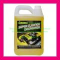 Alat Cuci Motor - Super Cleaner Degreaser Di Lampung