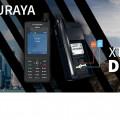 Thuraya XT Pro Dual,Telepon Satelit dengan dua simcards On (Satelit dan Gsm)