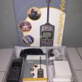 Iridium 9505A,Telepon Satelit handal dan Tangguh