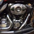 Harley Davidson Dyna Super Glide 2010 Mabua