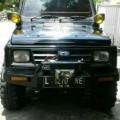 Jual mobil Suzuki Katana (CTM 2502336)