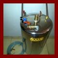 Aman Dan Profesional - Tabung Salju 304 Kapasitas 80 liter Di Banten