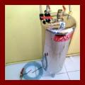Aman Dan Murah - Tabung Salju 304 Kapasitas 40 liter Di DKI Jakarta