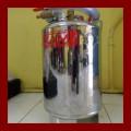 Resmi Ikame - Tabung Salju 304 Kapasitas 15 liter Di Jawa Tengah