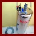 Ternama - Tabung Snow Wash 201 Ukuran 40 liter Di DI Yogyakarta