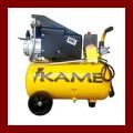 Modern - Kompresor Angin Portable IKAME 34 HP Di Jawa Barat