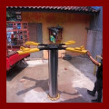 Modern - Hidrolik Cuci Mobil Type-X THUNDER Di Gorontalo