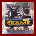 Ternama - Kompresor Angin IKAME 1 PK Di Bali