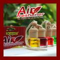 Dari Istana Carwash - Air Freshener IKAME Parfum Mobil Botol Di Jawa Tengah