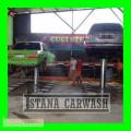 Aman Dan Terpercaya - Hidrolik Cuci Mobil Thunder X Quality Di Banten