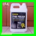 Termurah - tyre polish / Semir Ban IKAME Di Jawa Tengah