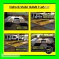 Aman Dan Terpercaya - hidrolik mobil ikame flash-H Di Bali