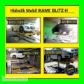 Ternama - single post thunder H / Hidrolik Cuci Mobil Type H Di Sulawesi Selatan