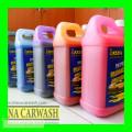 Modern - shampo konsentrat ikame / Shampo Salju Di Bali