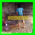 Modern - paket Usaha Cuci steam motor dengan hidrolik Di Nusa Tenggara Barat