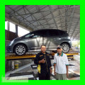 Aman Dan Terpercaya - Hidrolik Cuci Mobil / single post bergaransi resmi Dari ikame Di Kalimantan Selatan