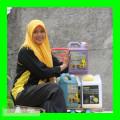 Normal No Minus - Semir Ban Silicon IKAME Di Sulawesi Tengah