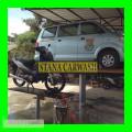 Aman Dan Terpercaya - Paket Cuci Mobil Dan Motor Hidrolik Terbaru Di Nanggroe Aceh Darussalam
