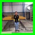 Modern - IKAME Cuci Mobil Motor Hidrolik Full Hard Chrome Di Sumatera Utara