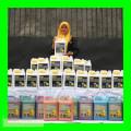 Modern - istana konsentrat shampo Salju Ready Di Riau