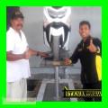 Aman Dan Murah - istana hidrolik Mobil Dan Motor Di Kepulauan Bangka Belitung