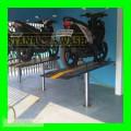 Dari Istana Carwash - bisnis steam Cuci Mobil Dan Motor Paket Lengkap Dengan hidrolik Di Sulawesi Tengah