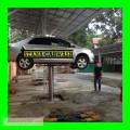 Aman Dan Terpercaya - Hidrolik Cuci Mobil Model Cocok Untuk Usaha Cuci Mobil Di Kepulauan Bangka Belitung