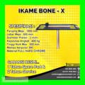 Resmi Ikame - hidrolik motor bone - X Di Sulawesi Tengah