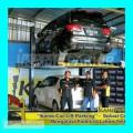 Aman Dan Terpercaya - Hidrolik Lift Parkir Mobil 2 Tiang 2 Silinder Di Nanggroe Aceh Darussalam