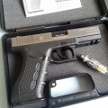 Blank Gun Zoraki 917 PTB 947