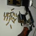 Ready revolver 733 Converse