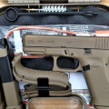 GLOCK 17 Kaliber 9MM *Magasin: 3 butir,
